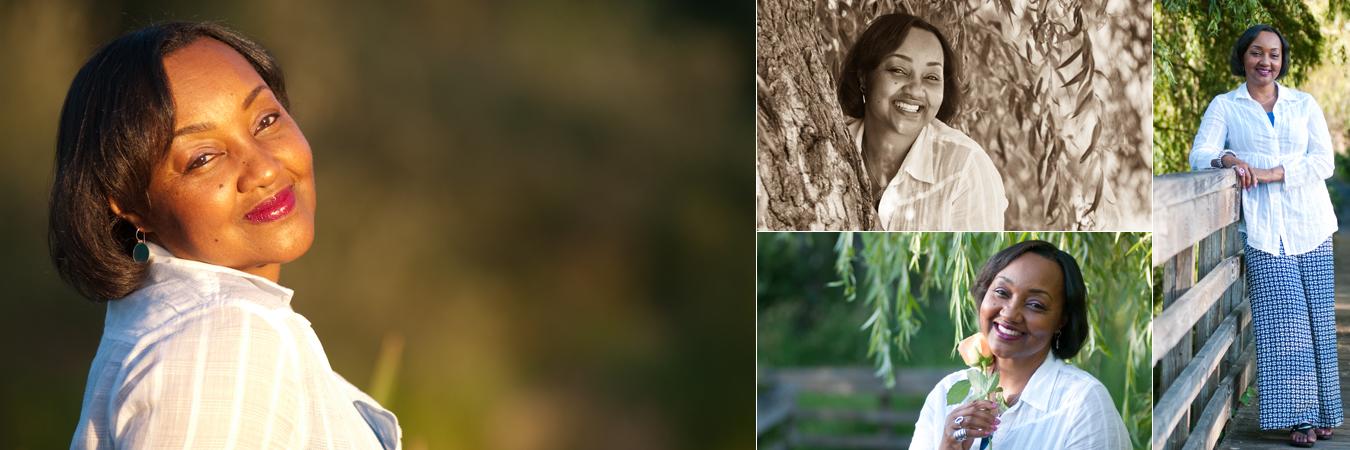 Portrait Photos for Awakened People