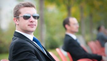 Professional Portrait Photos